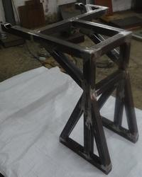 Weld Metal Fabrication