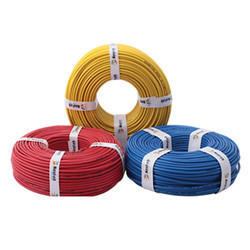 FRLS PVC Insulated Electrical Wires