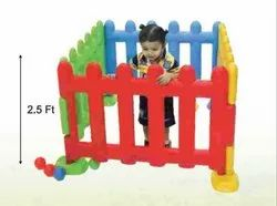 Kids Fence for Play Area, Activity Area, Ball Pool