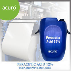 Peracetic Acid 12%