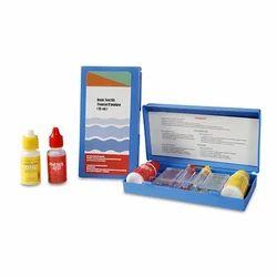 Basic Test Kit for Cl & Ph