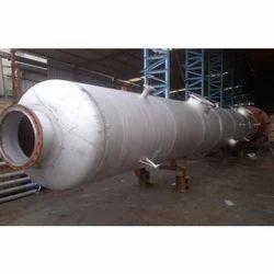Distillation Column, Capacity: 3200 L