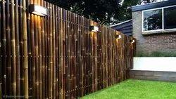 Natural Bamboo Pole
