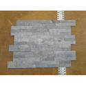 Silver Grey Wall Cladding, Packaging Type: Corrugated Box