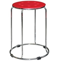 Red Stool