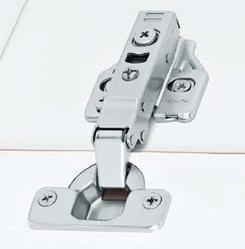 Soft Close Clip On Auto Close Hinge PAH08