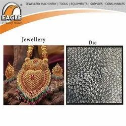 Adi Thappa Design Antique Jewellery Dies