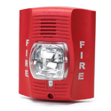 Plastic Fire Alarm System