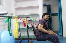 Exercise Therapy Neuro Physiotherapy (OP), 600 Per Session, Post Neurological Issues