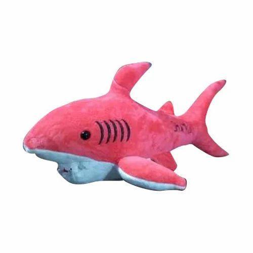 Shark Soft Toy