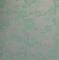 P102 Non Woven Metallic Printed Fabric