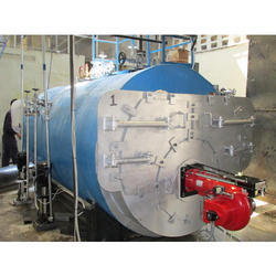 Industrial Thermopack Boiler Service
