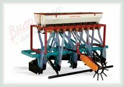 Tractor Operated Automatic Fertilizer Drill