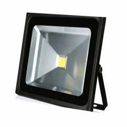 Compact LED Flood Light, 150 W
