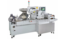 IPAC 21 Family Pack 4X Biscuit Wrapping Machine