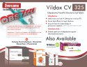 Cefpodoxime Proxetil  Clavulanic Acid