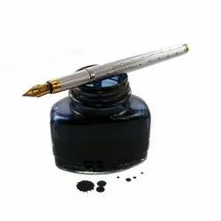 ISI Certification for Fountain Pen Ink