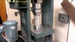 Core Testing of Concrete