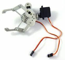 Servo Gripper Mini Motor