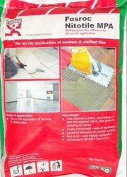 Fosroc Nitotile MPA, Bag, 25kg