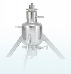 Ultrasonic FLOW CELL REACTORS