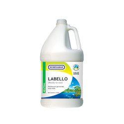 Schevaran Labello Hand Wash Chemicals 5 L