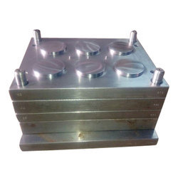 Confectionery Cap Mould