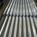 GI Corrugated Sheets
