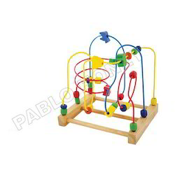 Wire Beads - Kids Toy