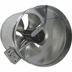 50 - 60 Hz Duct Fan, 220 - 240 V, 1440 Rpm