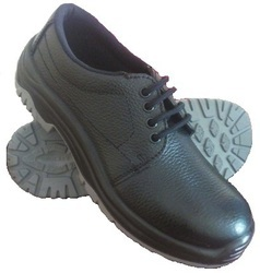 Liberty Men's Safety Shoes