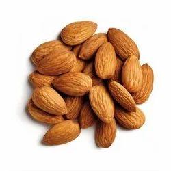 California Almond Nut, Grade: Top, Packaging Type: Vacuum Bag
