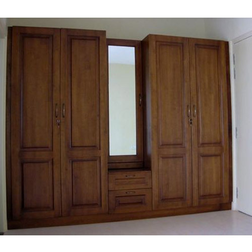 wooden cupboards at rs 450 square feet wooden cupboard id