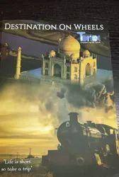 English Branding Magazine