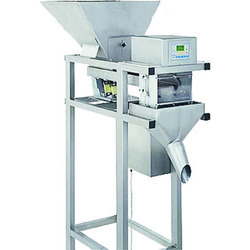 50 kg Bag Filling Machine