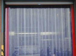 Pvc Strip Doors Polyvinyl Chloride Strip Doors Latest