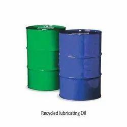 MAK Recycled Lubricating Oil, Packaging Type: Drum