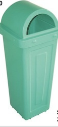 Waste Container & Dustbin 80 Liter