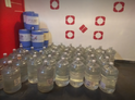 Mineral Water Supply Services For Birthday Party