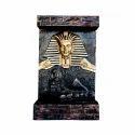 Egyptian Look Indoor Fountain