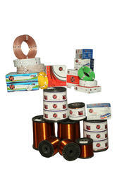 PVC Self Adhesive Electrical Insulation Tape