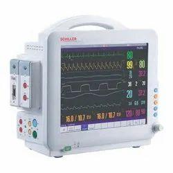Schiller Truscope Ultra - Q5 12.1