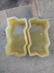 Unipaver Tile PVC Moulds