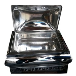 Stainless Steel Square Chafing Dish