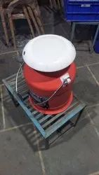 Milk Can 10ltr