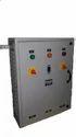 Automatic Mild Steel Generator Amf Panel
