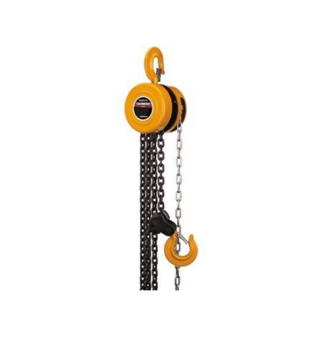 Indef Chain Hoists
