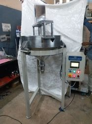 Idly Dosa Batter Mavu Filling Machine