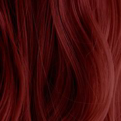 Certified Wine Red Hair Color