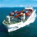 International Shipping Services, Sea, Global